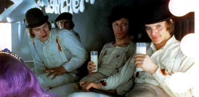 Laranja Mecânica + Extras Remux Torrent Dublado (1972