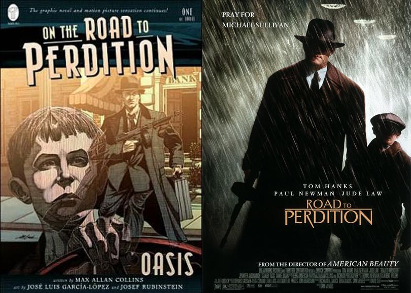 A Máfia no Cinema – Parte 2 | Filmes sobre o crime organizado