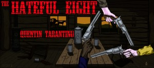 The Hateful Eight | Conheça o elenco oficial de Tarantino