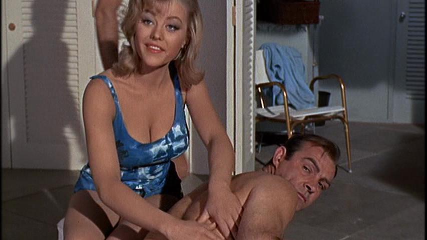 Bond Girls - Parte 2 - Musas dos anos 60 12