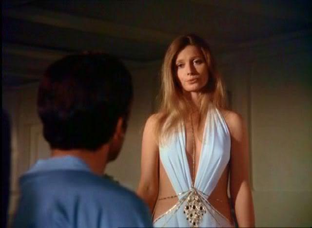 Bond Girls - Parte 2 - Musas dos anos 60 23