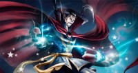All New, All Different | Marvel anuncia Doctor Strange