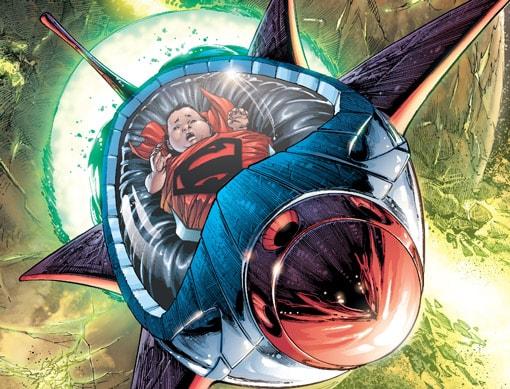Krypton   A série que contará o que existia antes do Superman