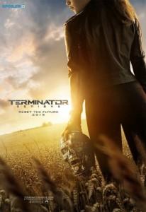 O Exterminador do Futuro: Gênesis | SAIU! Confira o trailer do recomeço da franquia!