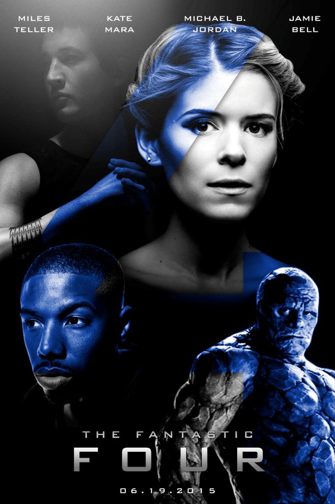 Quarteto Fantástico | Divulgada a sinopse oficial do reboot