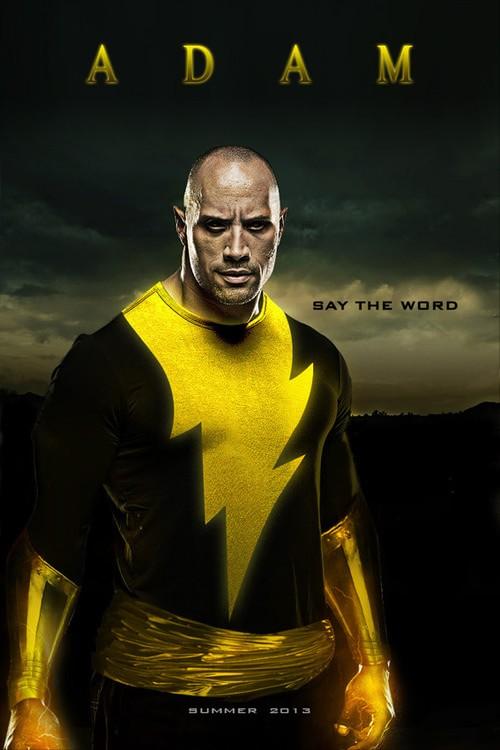 Shazam   Herói é confirmado no universo cinematográfico da Liga da Justiça