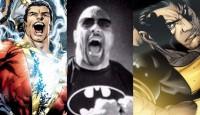 """James Gunn diz que gostaria de dirigir Shazam"""""""