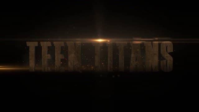 Titans | Gravações da série começam em 2015