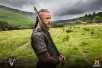 Vikings | Trailer da 3ª temporada é divulgado