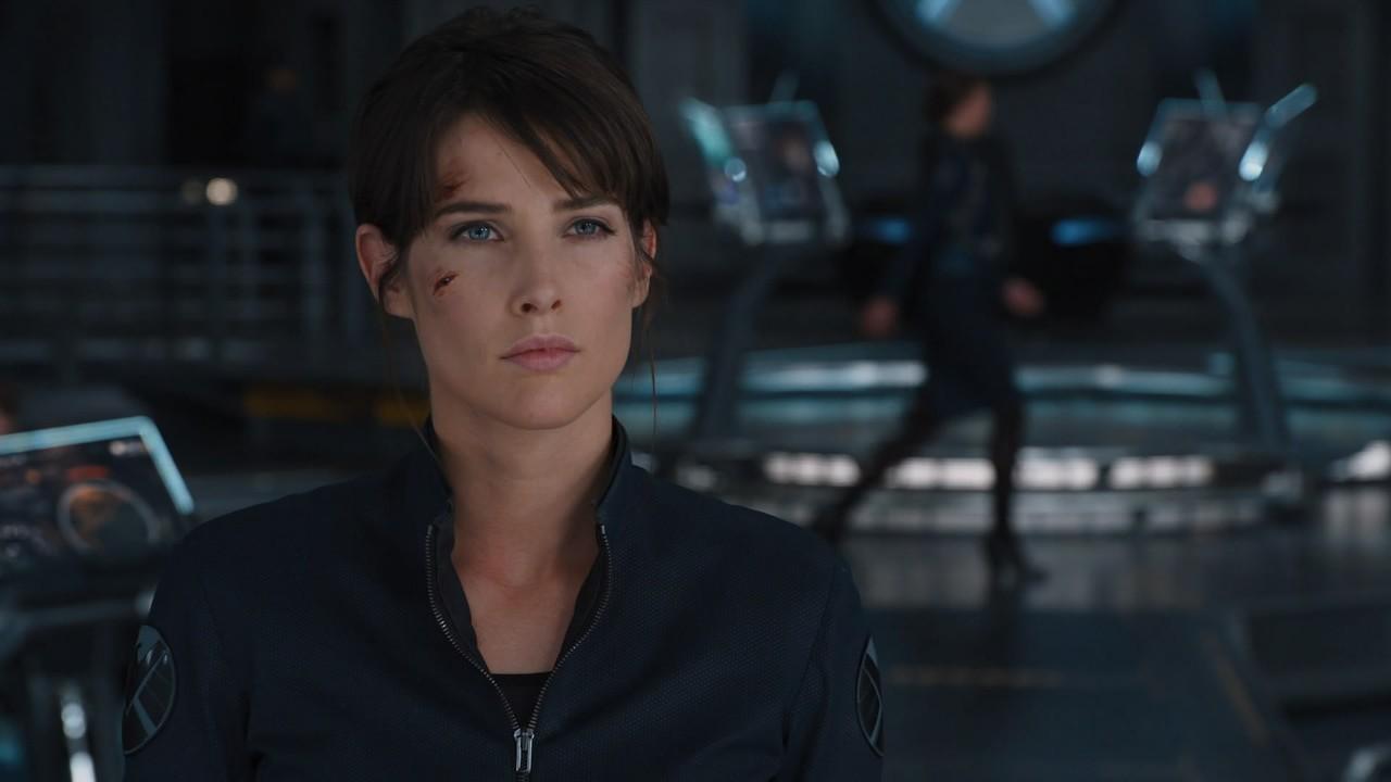 Vingadores 2 | Colbie Smulders fala sobre a importância das personagens femininas