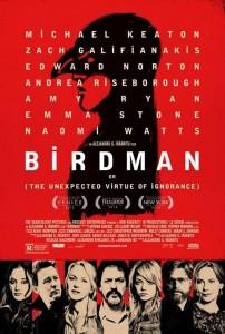 Birdman   A crítica das críticas