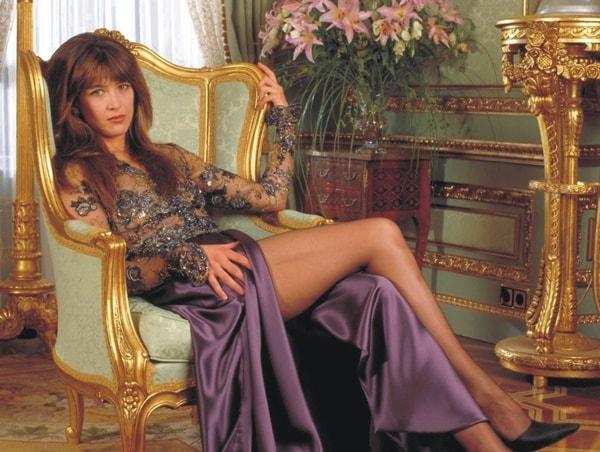 Bond Girls – Parte 5 | Musas de 007 nos anos 90