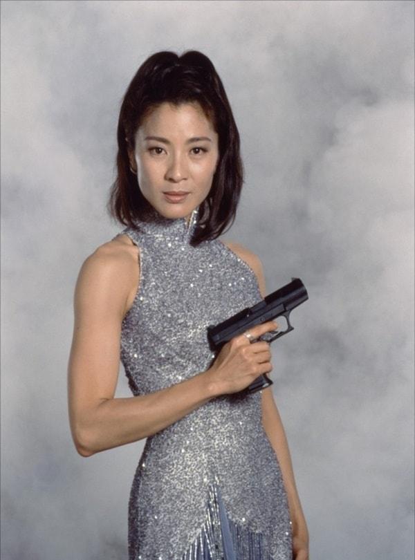 Bond Girls – Parte 5   Musas de 007 nos anos 90