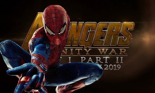 BREAKING NEWS: Homem-Aranha em Os Vingadores: Guerra Infinita - Parte 1