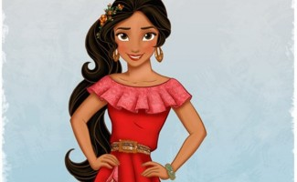 Elena De Avalor | Conheça a primeira princesa latina da Disney