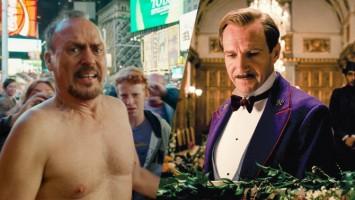 Fox lidera o Oscar 2015 com 24 indicações