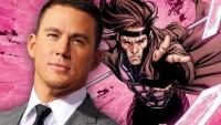 Gambit | Channing Tatum confirma que será o mutante