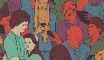 Homens, Mulheres & Filhos e os conflitos duma sociedade moderna