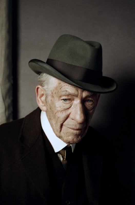 Mr. Holmes | Entenda o Sherlock que Ian McKellen viverá no cinema