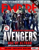 Os Vingadores 2: A Era de Ultron | Confira declarações de Joss Whedon, Mercúrio e Feiticeira Escarlate para a EMPIRE