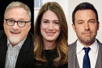 Pacto Sinistro | Clássico de Hitchcock ganhará nova versão de David Fincher e Ben Affleck