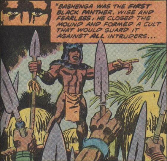 Wakanda - O guia completo sobre o reino do Pantera Negra