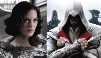 Assassin's Creed | Marion Cotillard entra para o elenco do filme