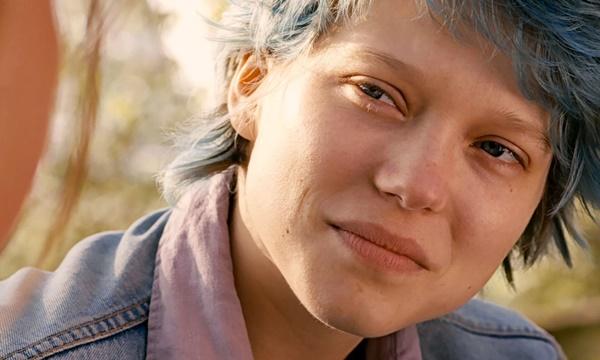 Azul é a cor mais quente (2013) | Uma visão heteronormativa do amor entre duas mulheres