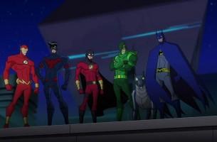 Batman | Nova animação ganha trailer
