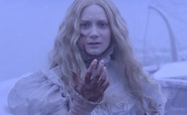 Crimson Peak   Primeiro trailer do terror vitoriano de Guillermo del Toro