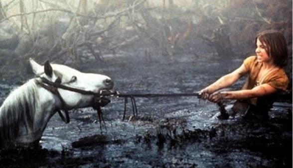 """Curiosidades sobre o filme """"A História Sem Fim"""" (1984)"""