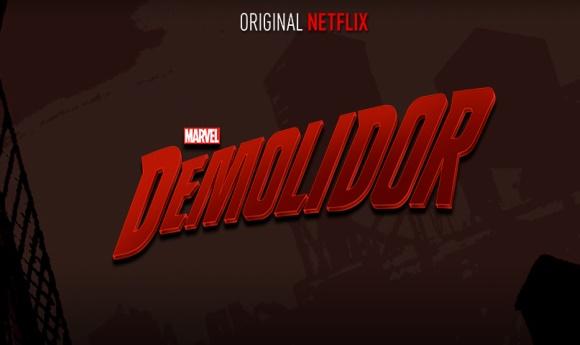 Demolidor | TRAILER OFICIAL DA SÉRIE