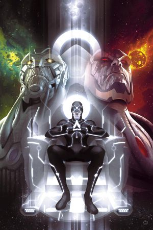 Divergence | Entenda o futuro da DC Comics de forma descomplicada