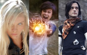 Dragon Ball Z: Light of Hope | Primeiro episódio da websérie