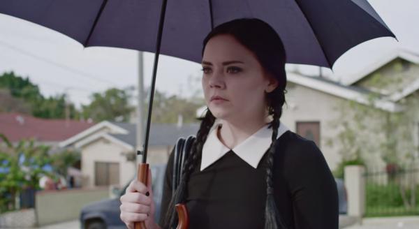 Família Addams | Vandinha Addams ganha websérie