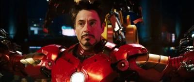 Homem de Ferro   Como ter uma barba igual ao do Tony Stark
