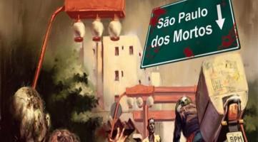 HQ do Dia | São Paulo dos Mortos Vol. 2