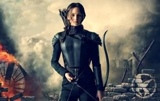 Jogos Vorazes: A Esperança – O Final | Veja Katniss em nova imagem do longa