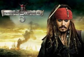 Piratas do Caribe: Os Mortos Não Contam Histórias | Produção do longa com retorno de Johnny Depp é iniciada