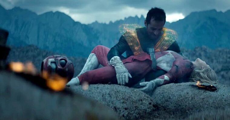 Power Rangers   A versão mais realista e sangrenta dos heróis coloridos