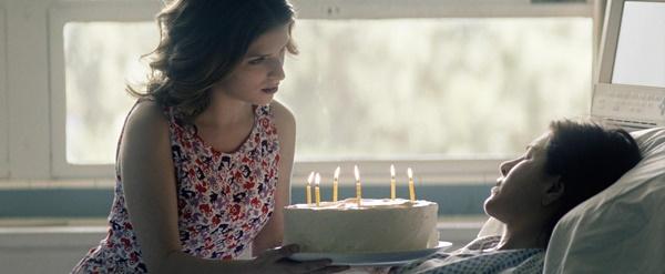 Cake - Uma Razão Para Viver | O sabor amargo da perda