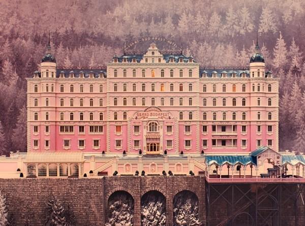 O Grande Hotel Budapeste | A extravagância de uma comédia trágica