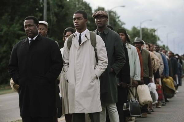 Selma - Uma luta pela Igualdade | A voz da verdade não se apaga