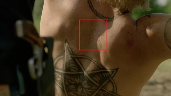True detective dissecando o ocultismo e o simbolismo da for True detective tattoo