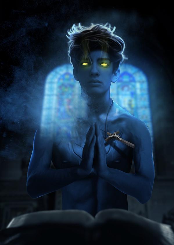 X-Men: Apocalipse | Kodi Smit-McPhee viverá o jovem Noturno