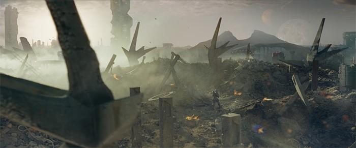 Halo 5  Lançamento dia 27 de outubro (10)