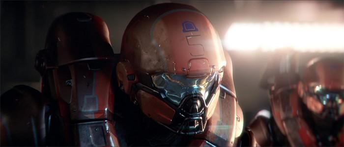 Halo 5  Lançamento dia 27 de outubro (12)