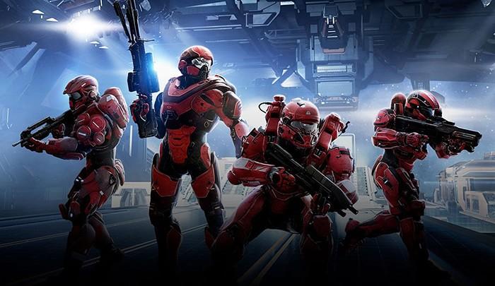 Halo 5  Lançamento dia 27 de outubro (23)