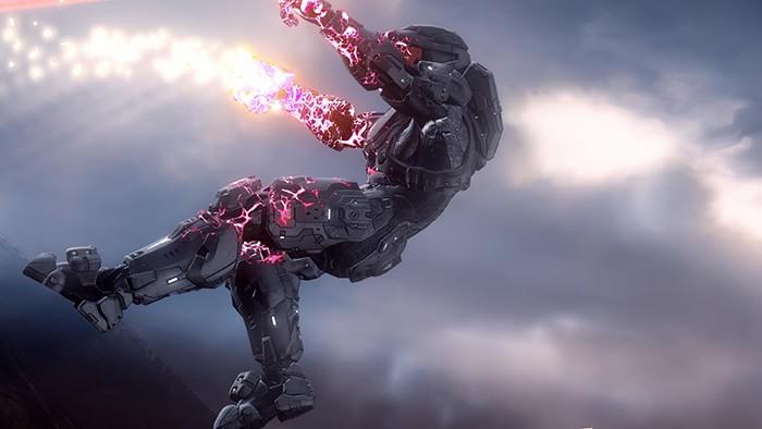 Halo 5  Lançamento dia 27 de outubro (6)