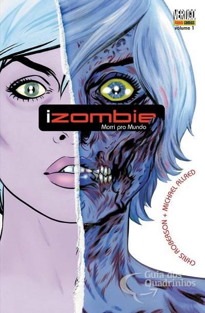 iZombie | Dos quadrinhos para a TV: tudo que você precisa saber sobre a HQ.